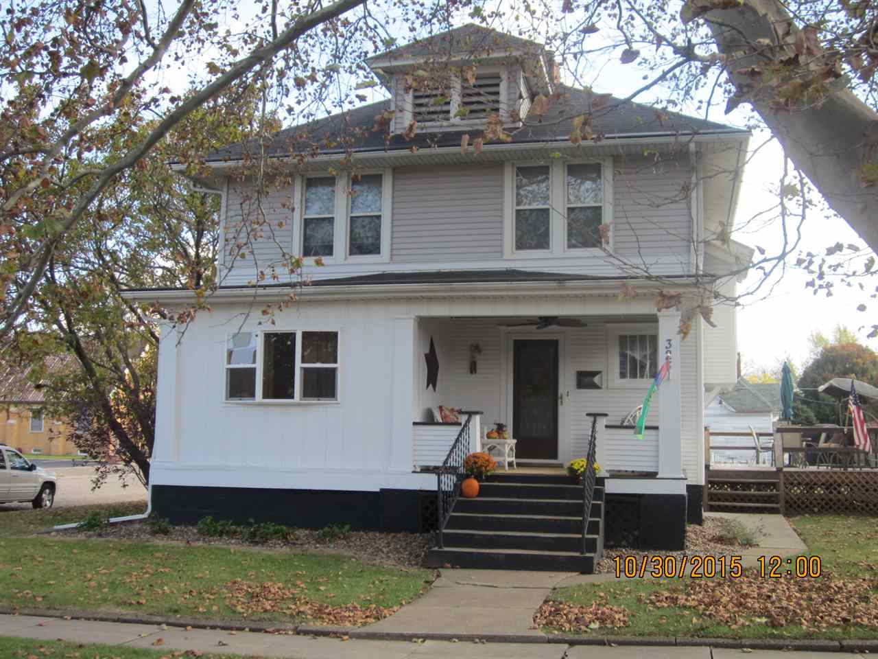 Real Estate for Sale, ListingId: 36097107, Mason City,IL62664