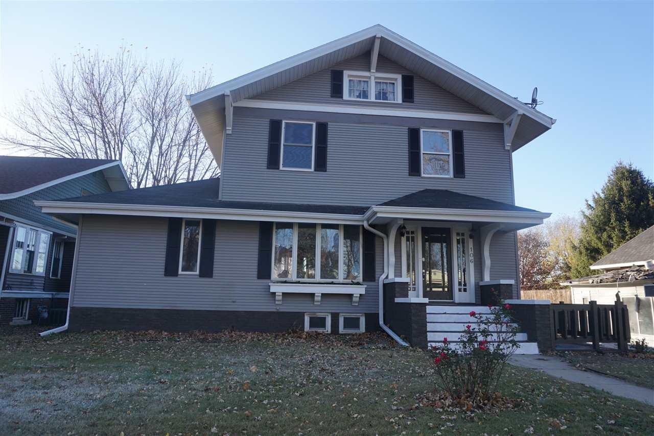 Real Estate for Sale, ListingId: 36239551, Mt Pulaski,IL62548