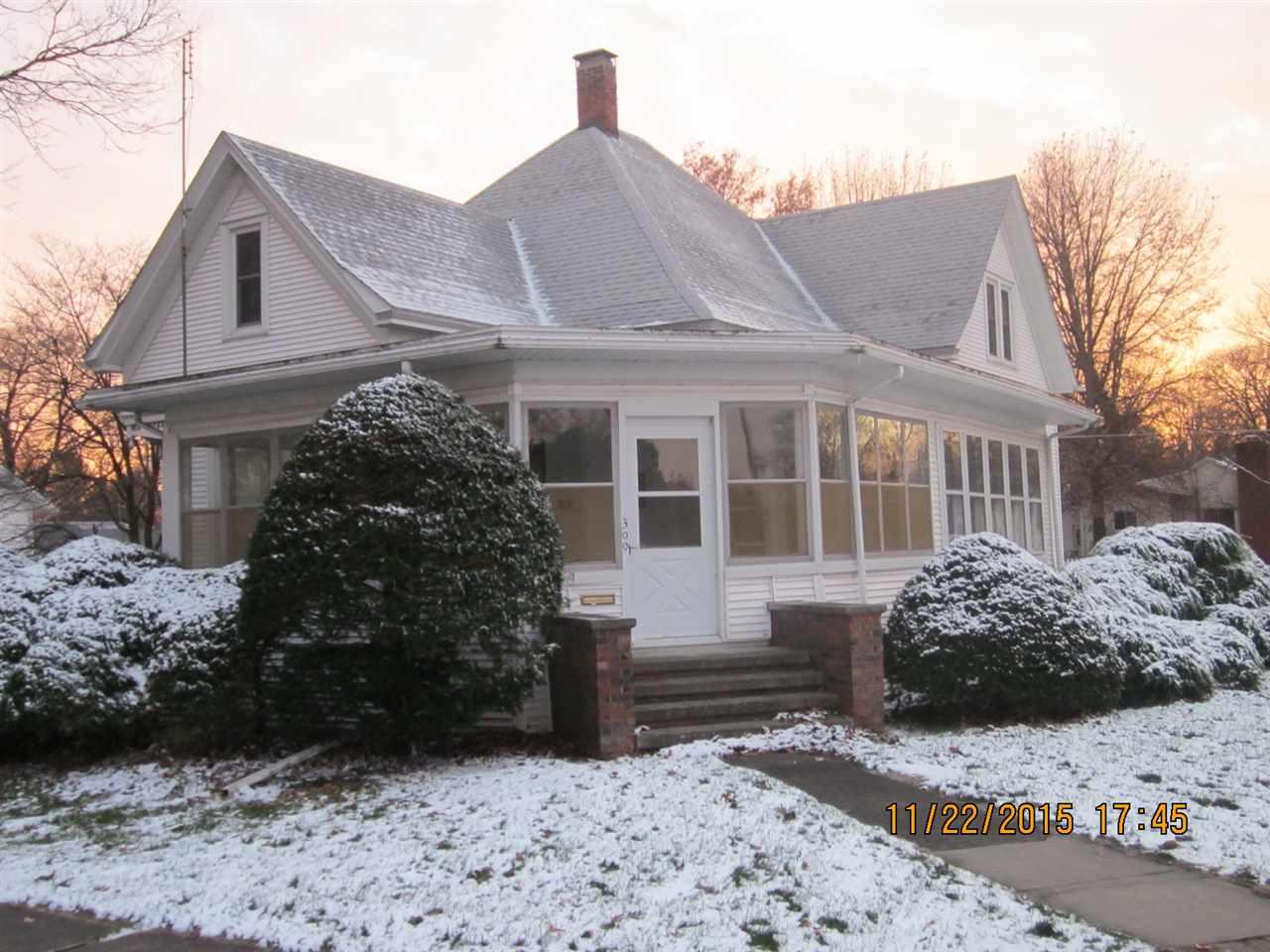 Real Estate for Sale, ListingId: 36387212, Mason City,IL62664
