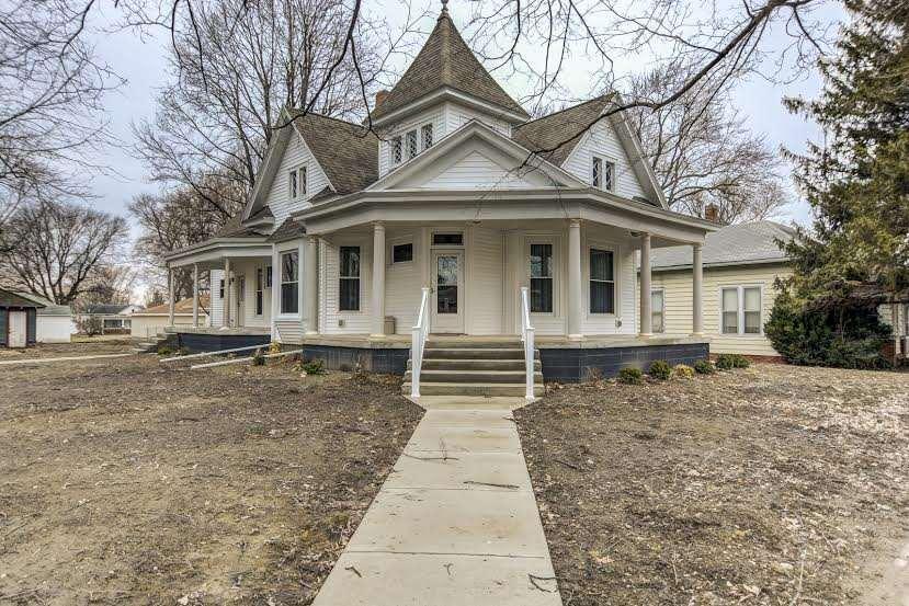 Real Estate for Sale, ListingId: 36502345, Mt Pulaski,IL62548
