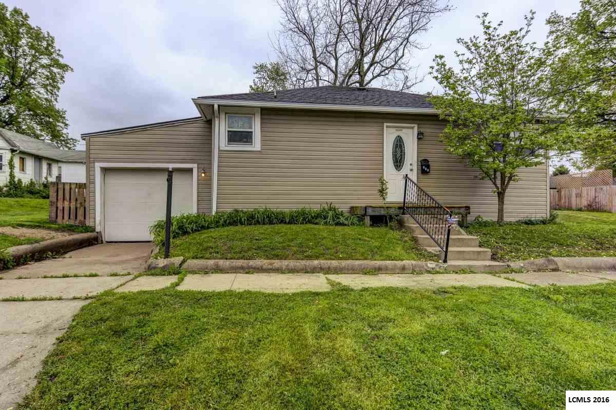 Photo of 220 Pine Street  Lincoln  IL