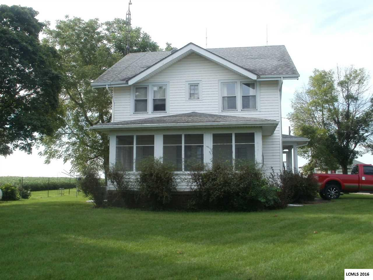 Photo of 2005 800th Street  Chestnut  IL