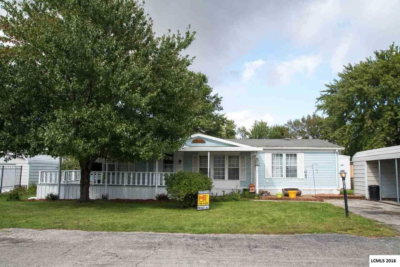 Photo of 904 21st Street  Lincoln  IL