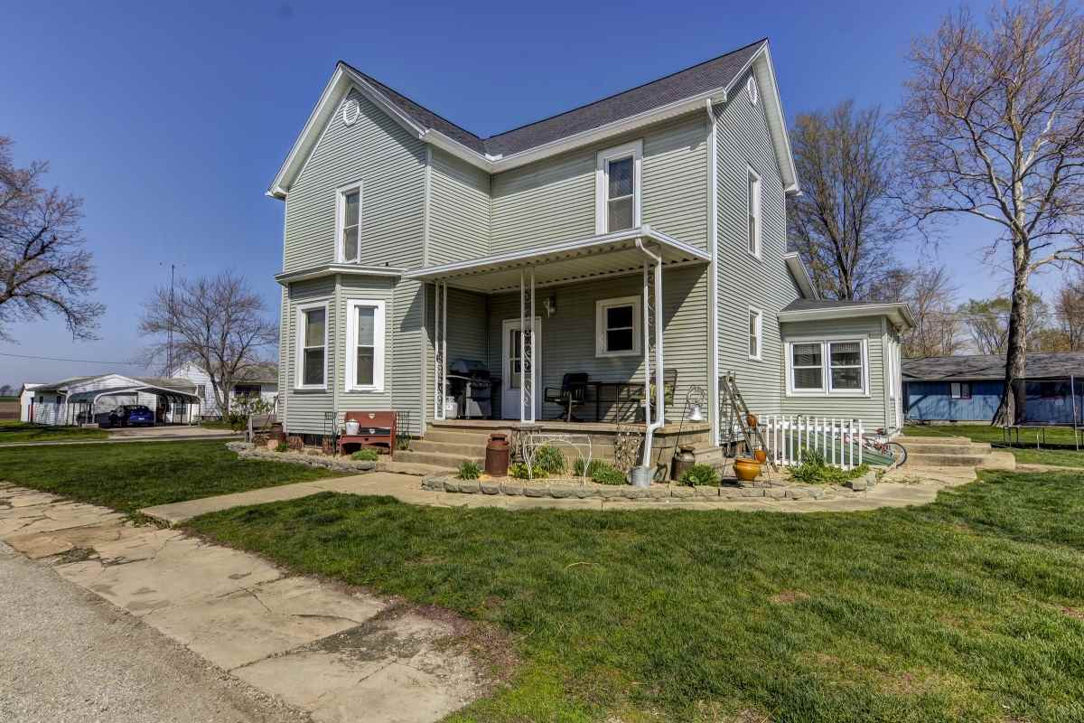 Photo of 608 10th Street  Middletown  IL