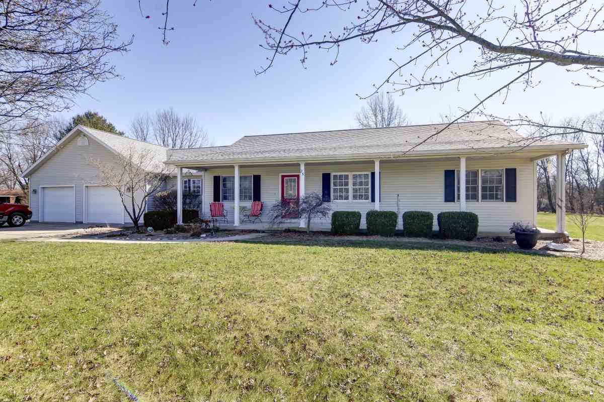 Photo of 25 Hospers Drive  Springfield  IL