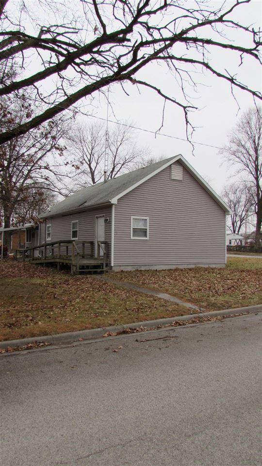 Photo of 319 N Adams Street  Lincoln  IL