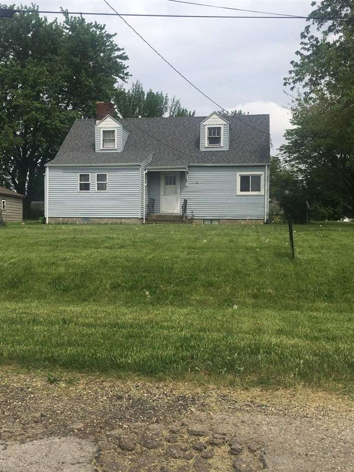 Photo of 304 N 2nd Street  Hartsburg  IL