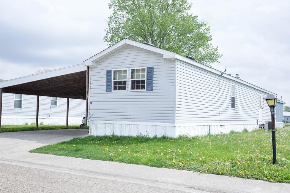 Photo of 58 Tremont Park  Lincoln  IL
