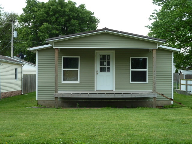 Photo of 1009 8th Street  Lincoln  IL