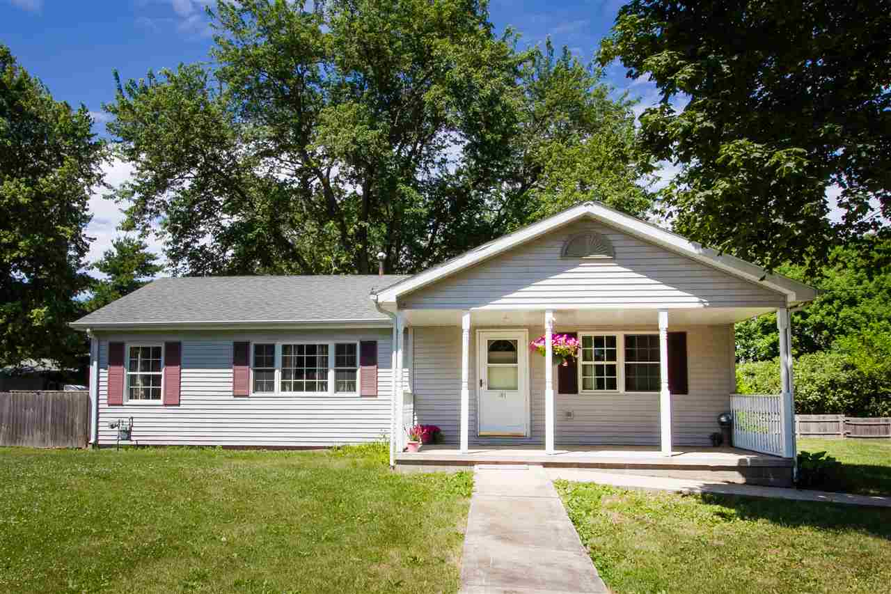 Photo of 301 N Grove Street  Middletown  IL