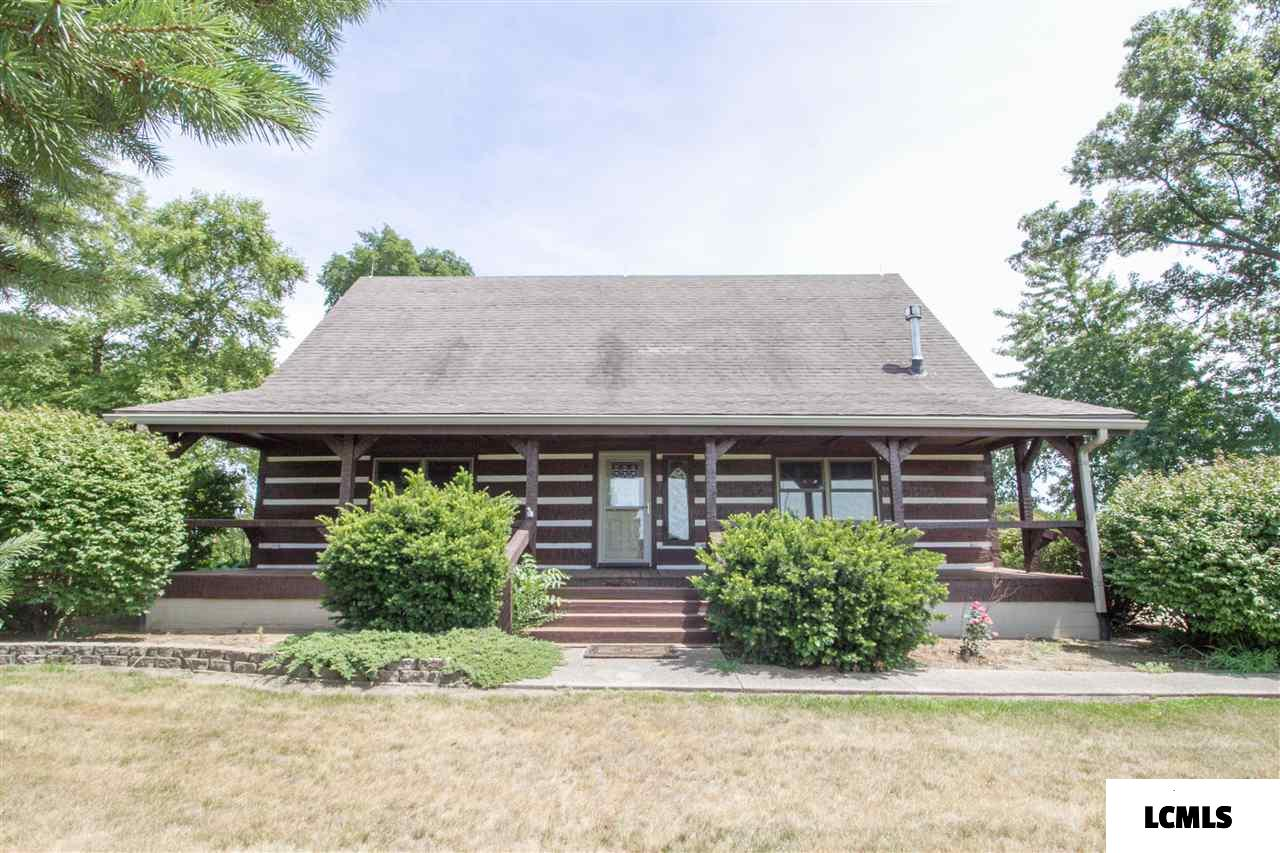 Photo of 1150 600th Avenue  Middletown  IL