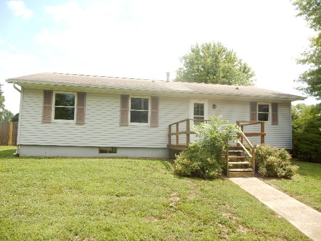 Photo of 610 12th Street  Lincoln  IL