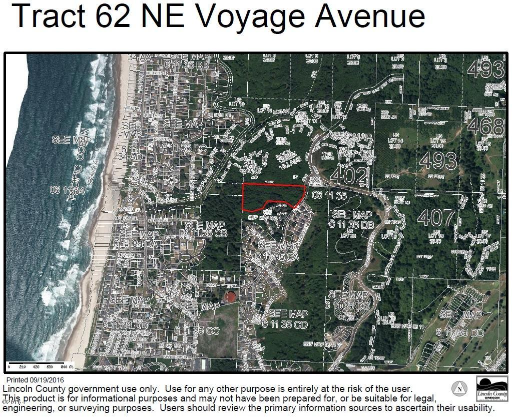 Tract 62 NE Voyage, one of homes for sale in Lincoln City