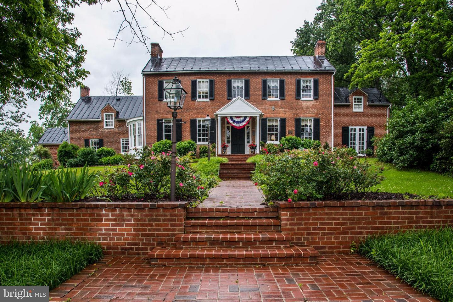 21524 WHITES FERRY RD, Poolesville, Maryland