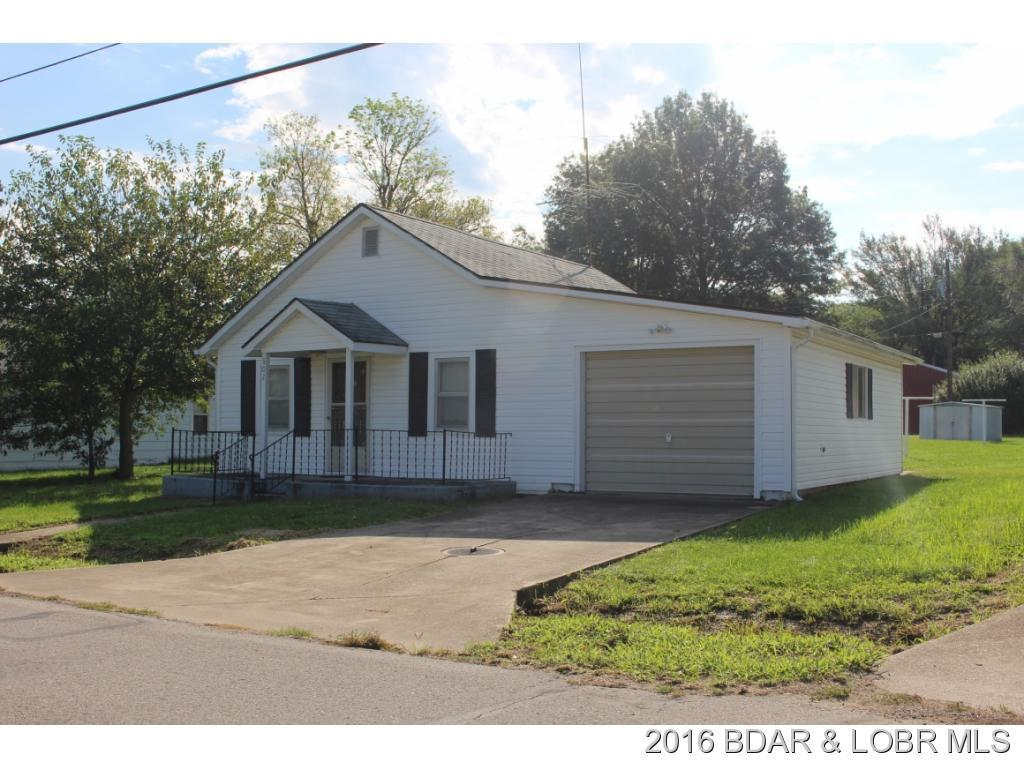 Photo of 602 Missouri Ave  Versailles  MO