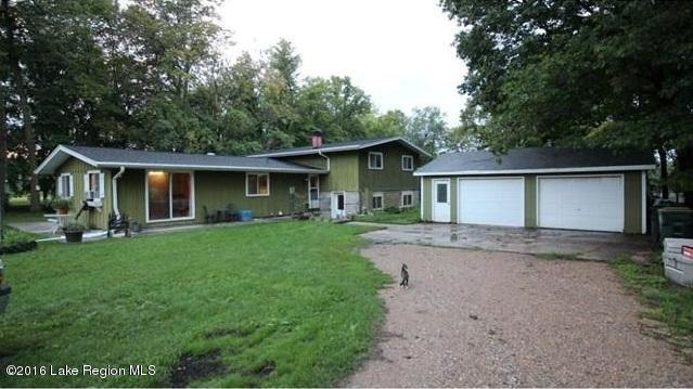 Photo of 9800 Chippewa Heights NW  Brandon  MN