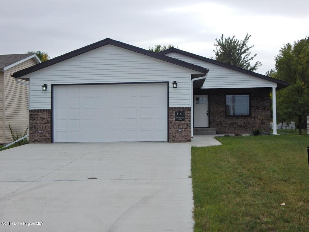 Photo of 1141 Wheatland Road  Wahpeton  ND