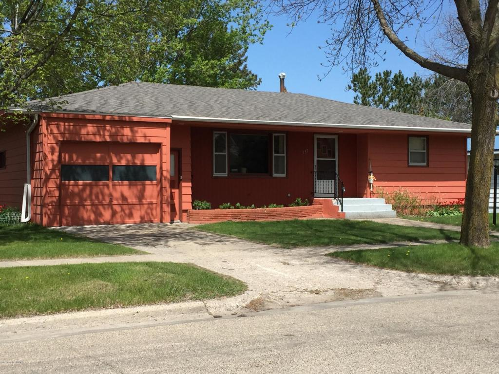 Photo of 337 2nd Avenue NW  Perham  MN