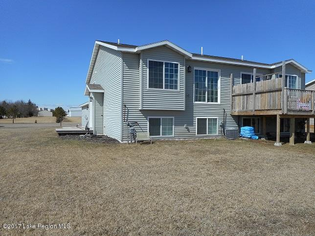 Photo of 410 NE 7th Avenue  Perham  MN