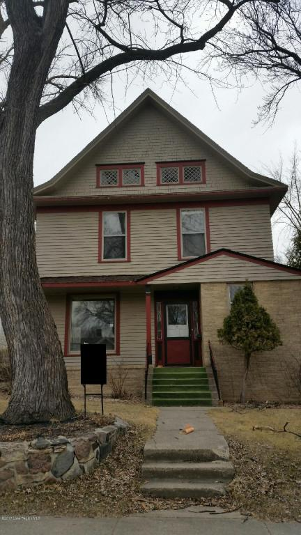 Photo of 536 W Lincoln Avenue  Fergus Falls  MN