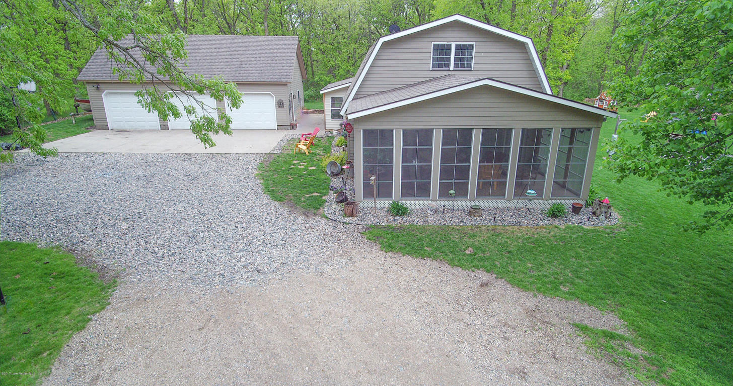 Photo of 32608 Birchwood Shore Drive  Underwood  MN
