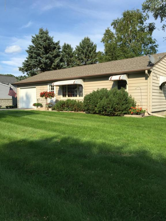Photo of 505 Larson Avenue  Ashby  MN