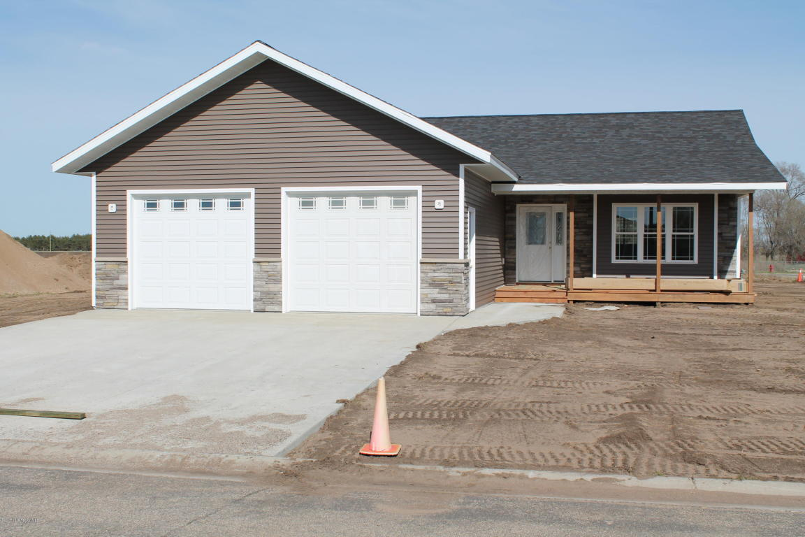 Photo of 900 7th Avenue NE  Perham  MN