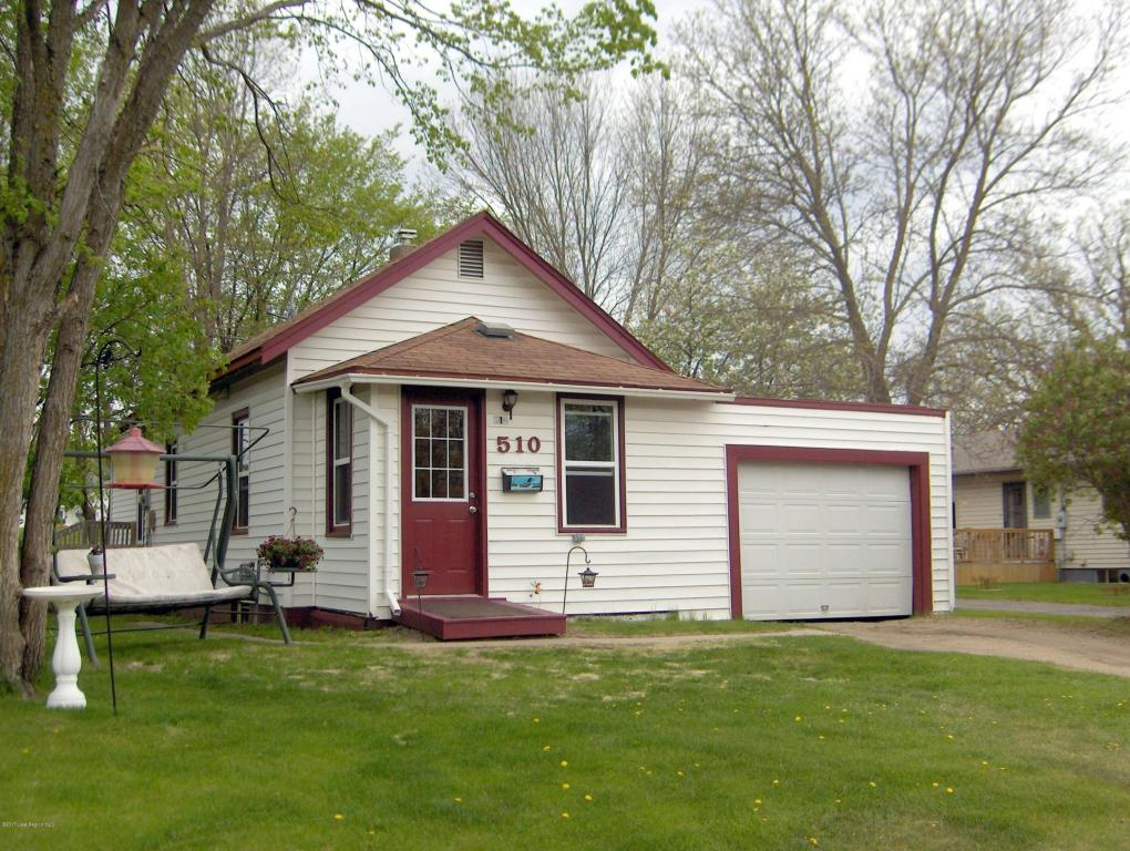 Photo of 510 Bowling Avenue  Detroit Lakes  MN