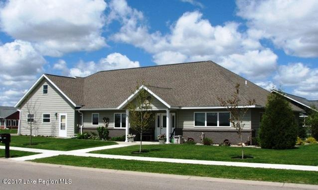 Photo of 602 9th Street SW  Perham  MN