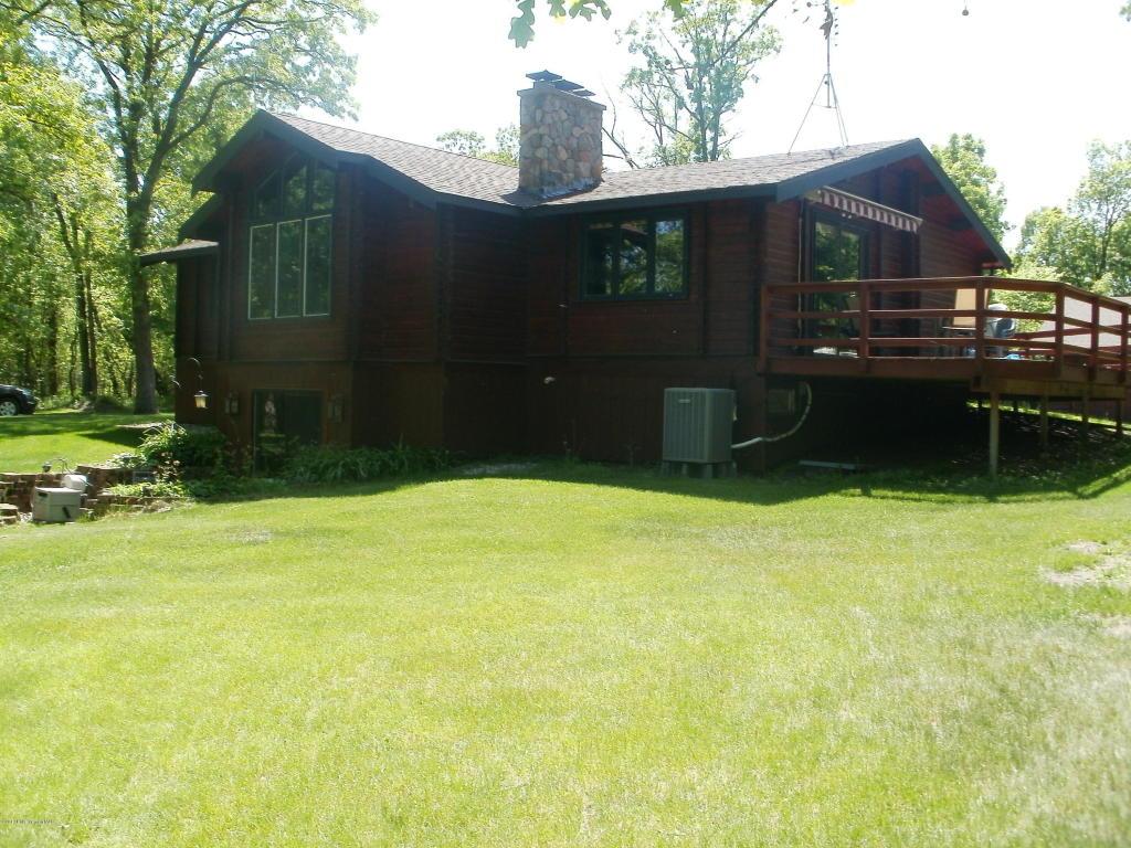 36865 Oak Point Dr, New York Mills, MN 56567