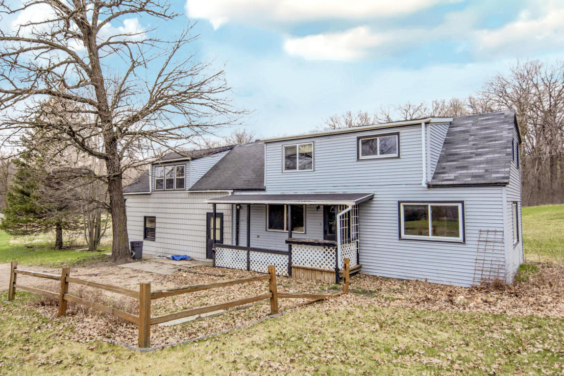 Photo of 25033 480th Avenue  Henning  MN