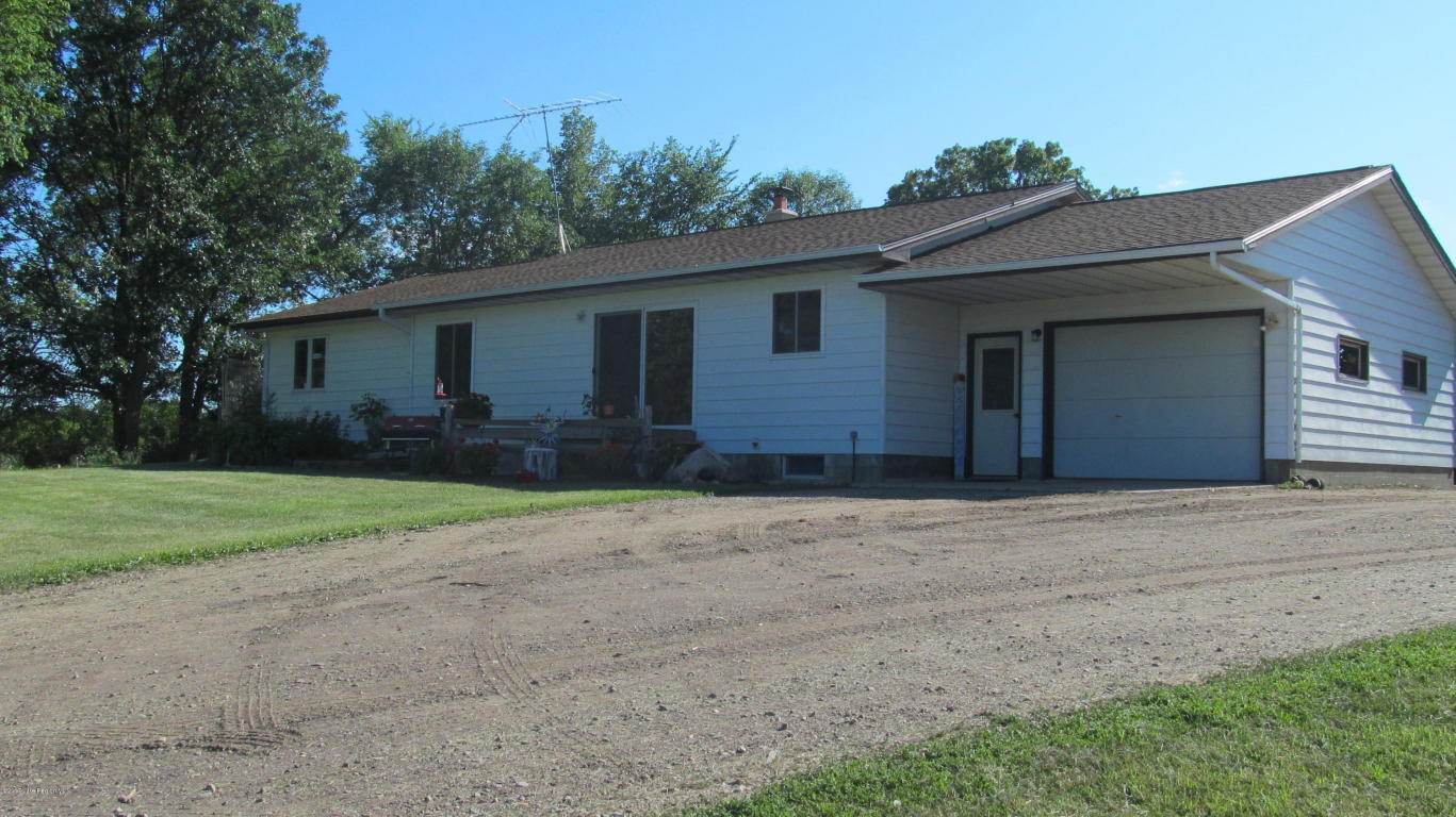 Photo of 24697 310th Avenue  Underwood  MN