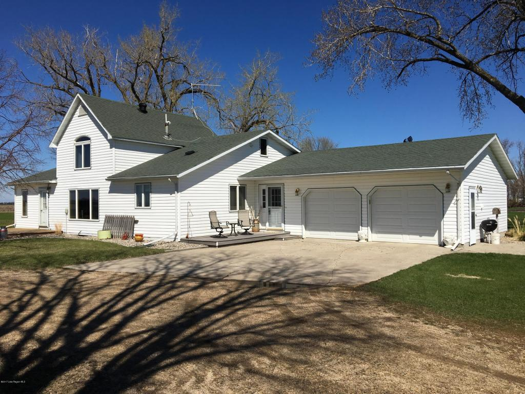 Photo of 3816 290th Avenue  Foxhome  MN