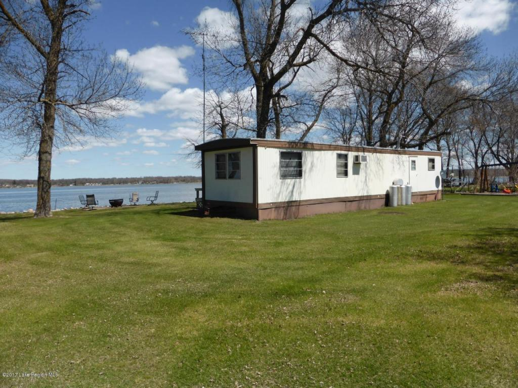 Photo of 22732 Coney Island Drive  Clitherall  MN