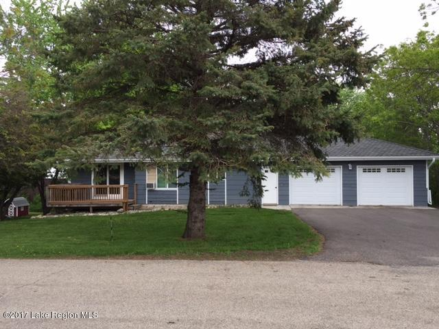 Photo of 109 Iverson Avenue  Ashby  MN