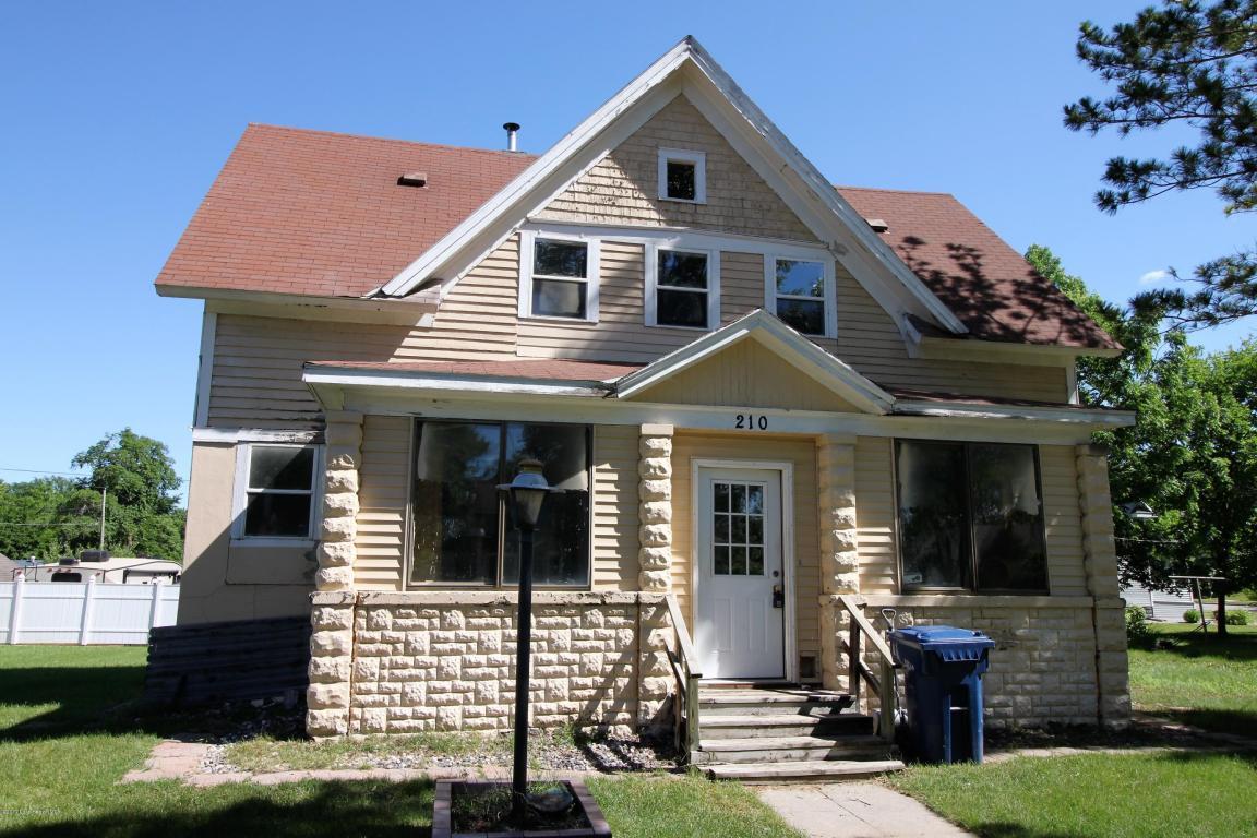 Photo of 210 W Bancroft Avenue  Fergus Falls  MN