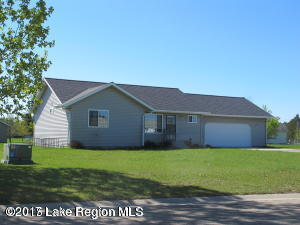 Photo of 755 6th Drive NW  Perham  MN