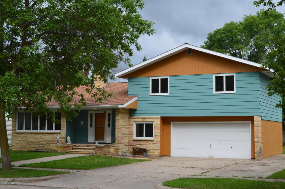 Photo of 322 2nd Avenue SW  Perham  MN