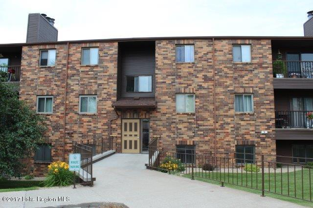 Photo of 100 Kennedy Park Circle  Fergus Falls  MN