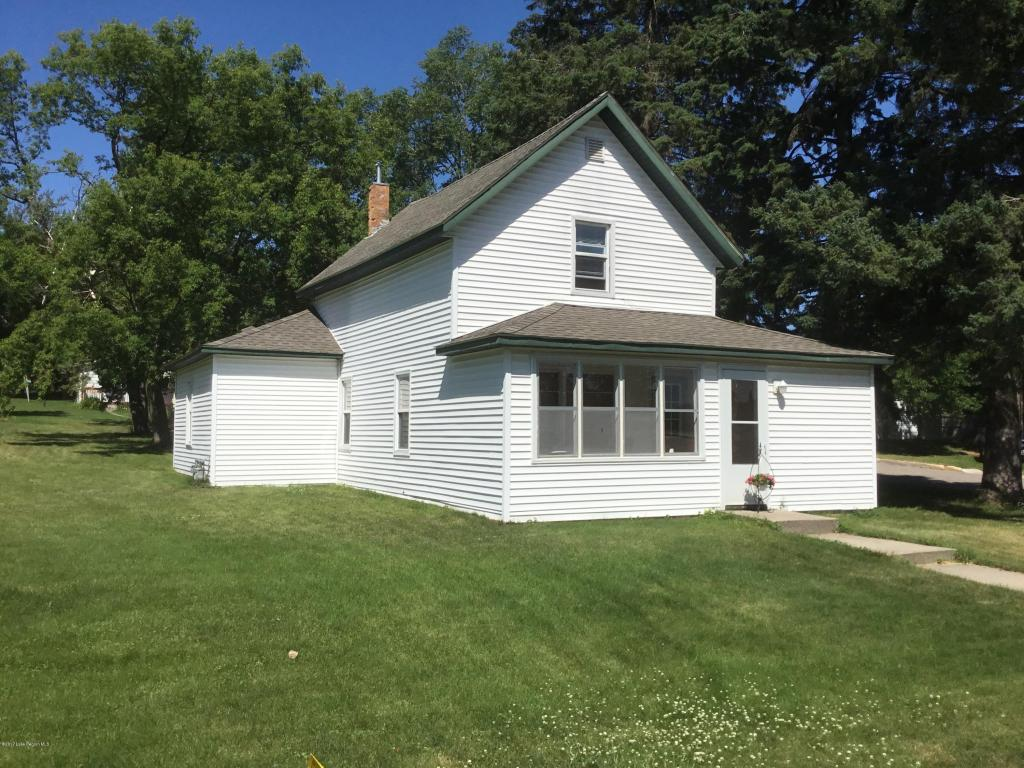 Photo of 150 Gillis Ave S  Browerville  MN