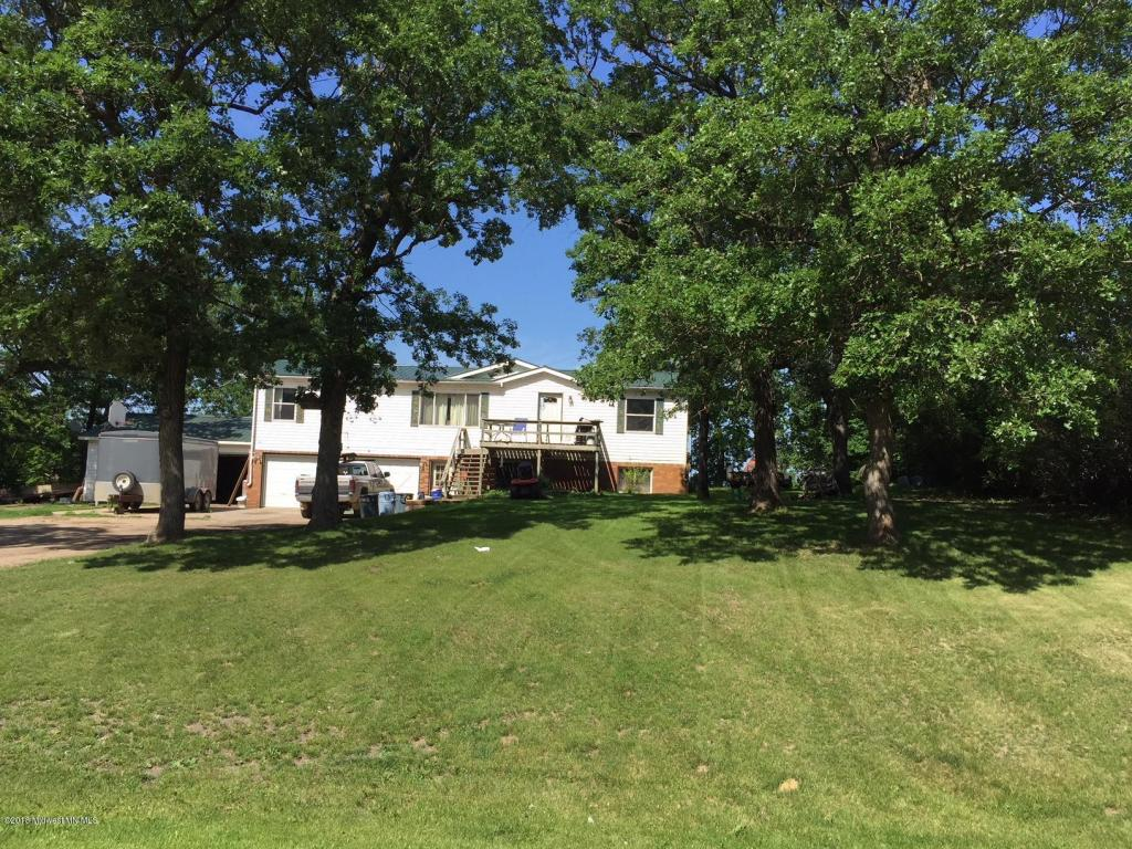 17690 W Ina Road Nw Evansville, MN 56326