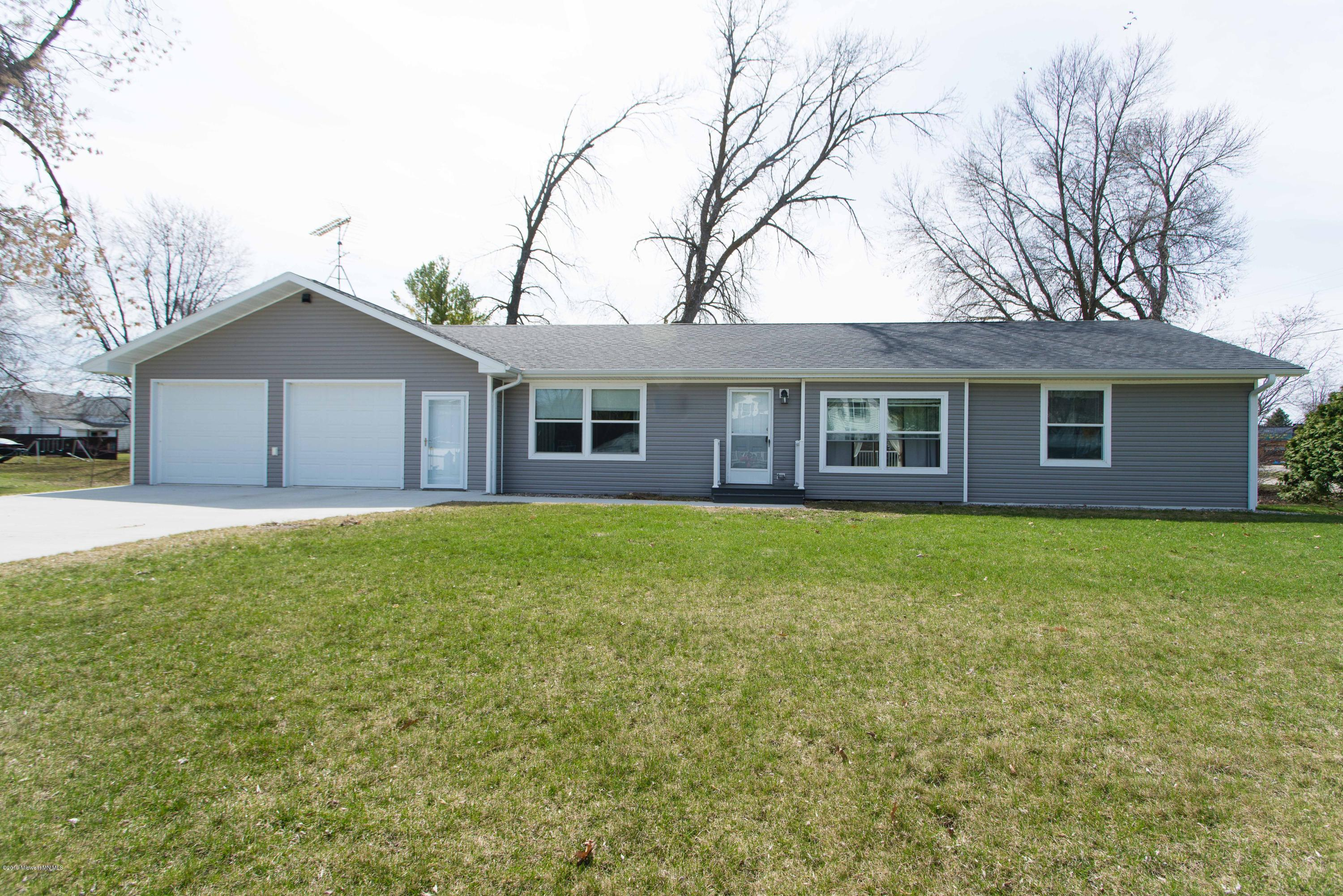 101 Norge Avenue Ashby, MN 56309