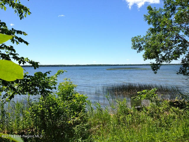 0.81 acres by Battle Lake, Minnesota for sale