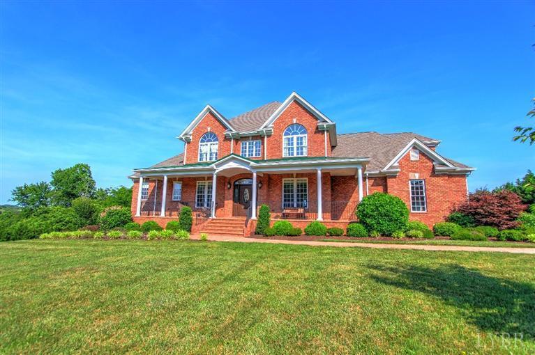 Real Estate for Sale, ListingId: 28742240, Goode,VA24556