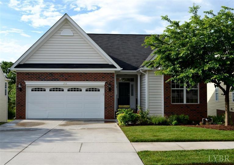 Real Estate for Sale, ListingId: 28742146, Lynchburg,VA24502