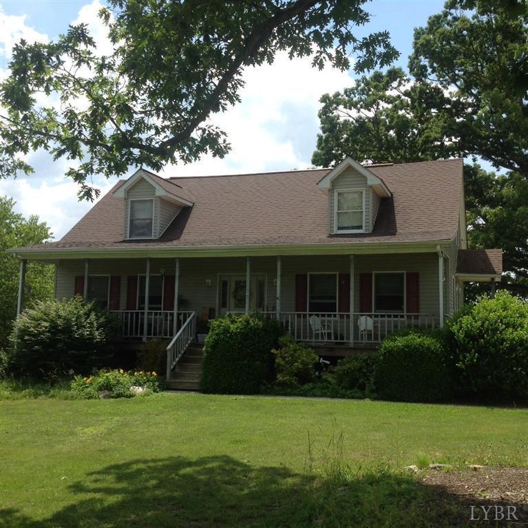 Real Estate for Sale, ListingId: 28536295, Pamplin,VA23958