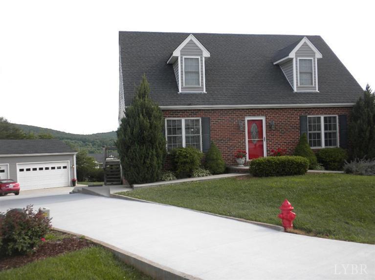 Real Estate for Sale, ListingId: 28657406, Lynchburg,VA24501