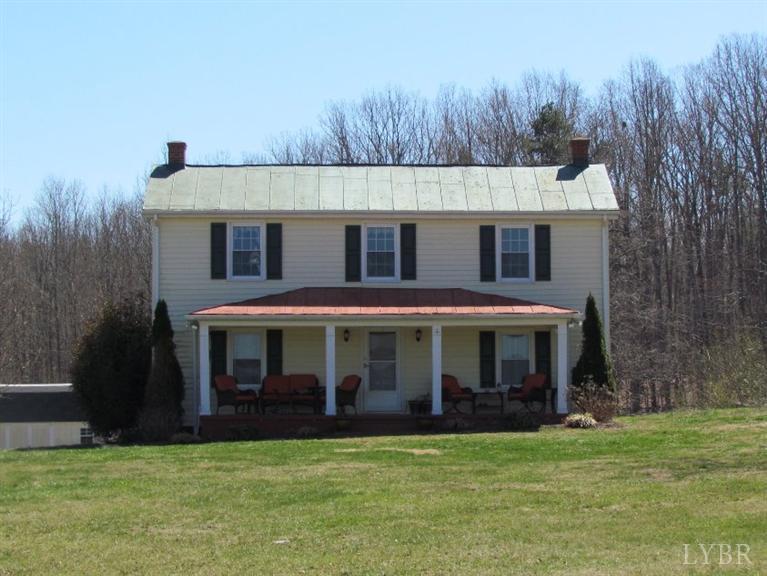 Real Estate for Sale, ListingId: 28657320, Gladys,VA24554