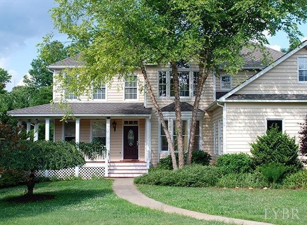 Real Estate for Sale, ListingId: 29917953, Bedford,VA24523