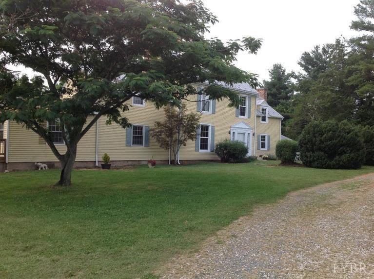 Real Estate for Sale, ListingId: 28695025, Concord,VA24538